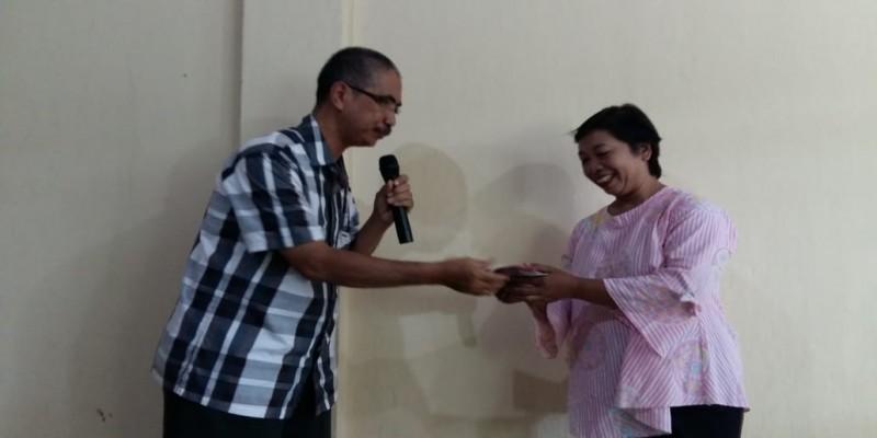 Kecamatan Gondokusuman Juara 1 Lomba Taman Bacaan Masyarakat se-Kota Yogyakarta