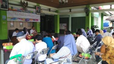 Workshop Kecamatan Layak Anak (KELANA)