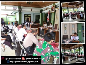 Pengajian Rutin 'Al-Ikhlas' Kecamatan Gondokusuman