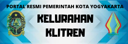 Website Kelurahan Klitren